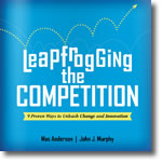 Leapfrogging Cover